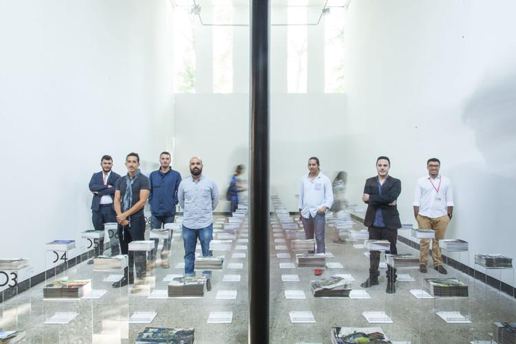 Fuerzas Urbanas / Pabellón de Venezuela en la Bienal de Venecia 2016. Image Cortesía de Urban Forces