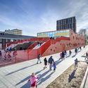 IKC Zeven Zeeën  / Moke Architecten