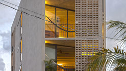 Donceles Studios / JC Arquitectura + O'Gorman & Hagerman