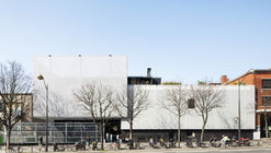 ECOLE 42  / In&Edit Architecture