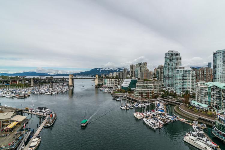 Vancouver, Canadá. Image © Maciek Lulko, vía Flickr