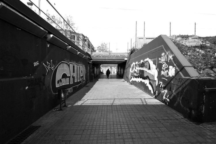 Pasajes, espacios transicionales para la ciudad del siglo XXI, vía Pa(i)sssatge - Data Arquitectura i enginyeria S.L.P. (E)