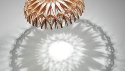 Lámpara Dome  / Benedetta Tagliabue