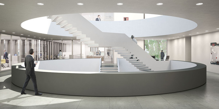 Cortesía de Beauty & The Bit; KAAN Architecten