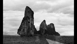 Arte viajero en Vietnam y performance colectiva en la Galería Patricia Ready