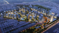 Sabri Pasayigit Design Office Releases Master Plan for Turkish Municipality