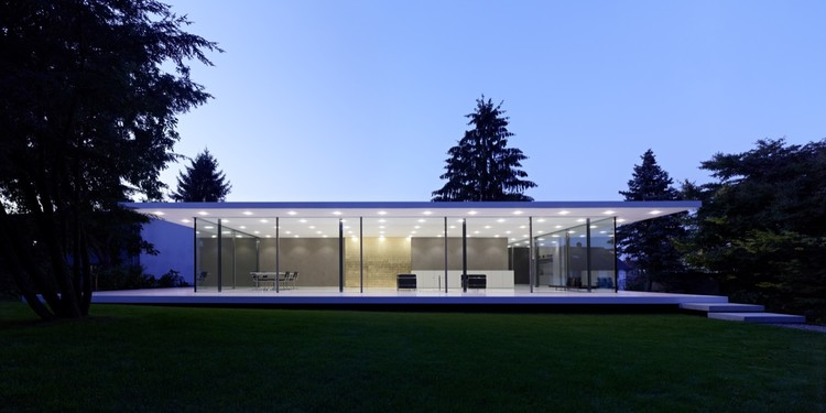house d10 werner sobek archdaily