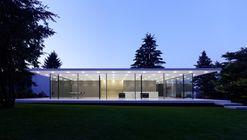 Casa D10  / Werner Sobek