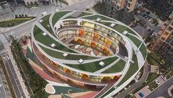 Kindergarten in Xieli Garden / UDG + SEU