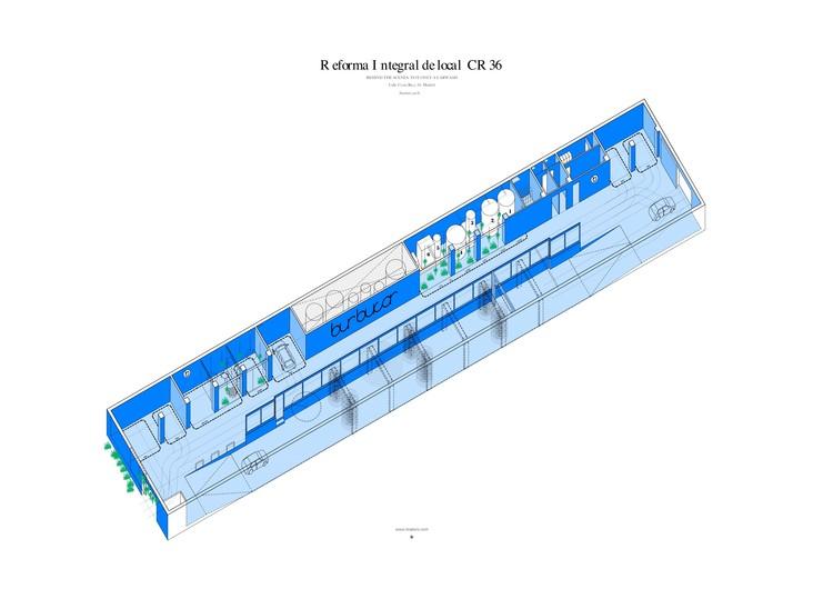 Axonométrica