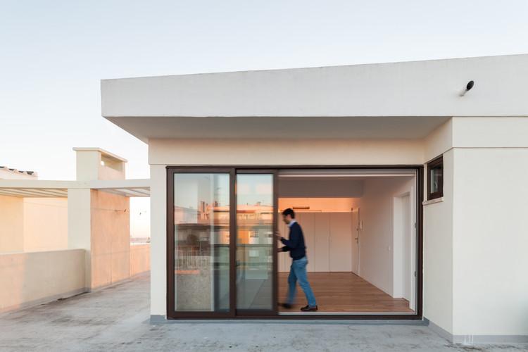 Casa da Porteira / AF Arquitectos, © Francisco Nogueira