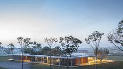 Fazenda Boa Vista – Casa Club Centro Ecuestre / Isay Weinfeld