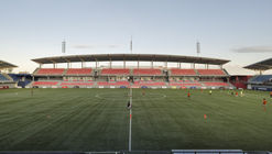 Maracaná Stadium Panamá  / Grupo Suma
