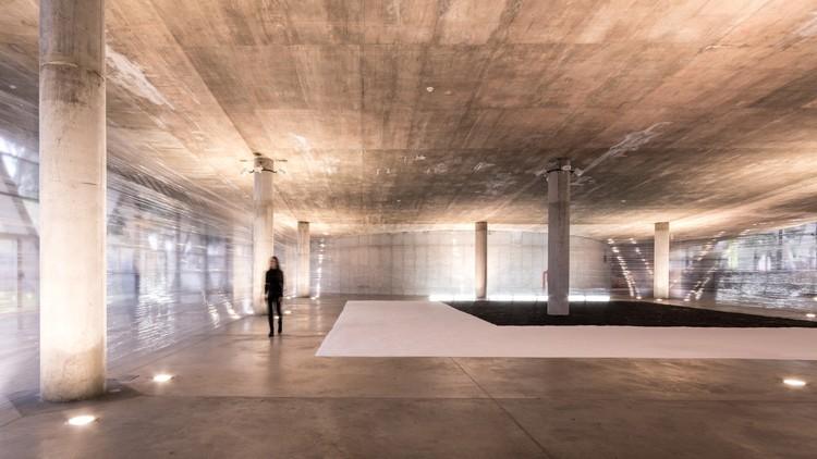 El origen, una instalación de arte bajo el lente de Gonzalo Viramonte, © Gonzalo Viramonte