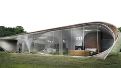 WATG's Urban Architecture Studio Unveils Winning Design for a 3D Printed House