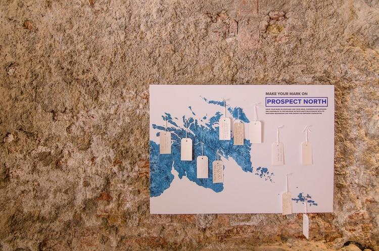Courtesy of Dualchas Architects