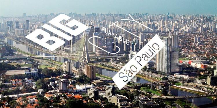 BIG Playable City: Palestra e workshop sobre cidades mais habitáveis, BIG Playable City: abordagens criativas para cidades mais inteligentes