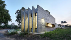 Tarrawarra Abbey  / Baldasso Cortese Architects