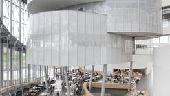 El nuevo campus de 'Barco'  / Jaspers-Eyers Architects
