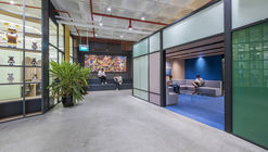 Honestbee Office / Wynk Collaborative