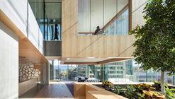 Telus Garden  / Office Of Mcfarlane Biggar Architects + Designers Inc.
