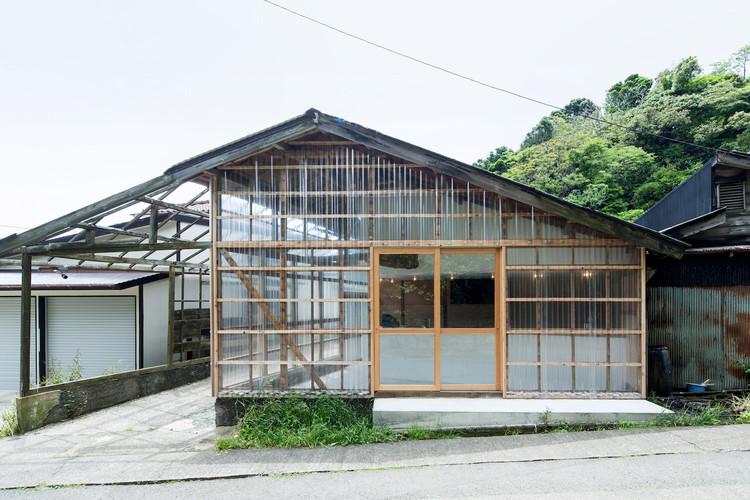 Miyagawa Bagel  / ROOVICE, © Akira Nakamura