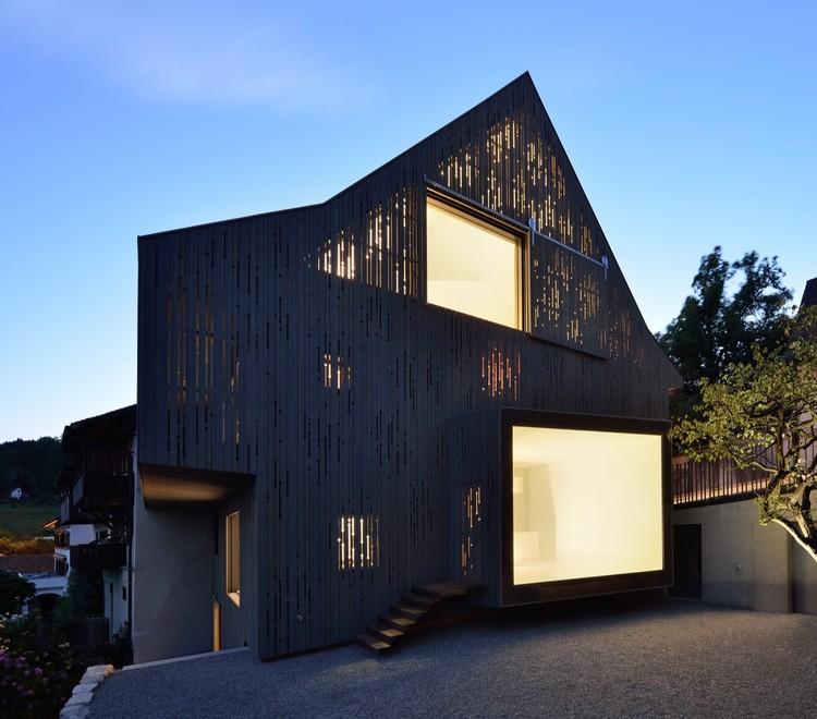 Renovación Casa Lendenmann / L3P Architekten , © Sabrina Scheja