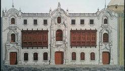 ¡Feliz día del arquitecto peruano!