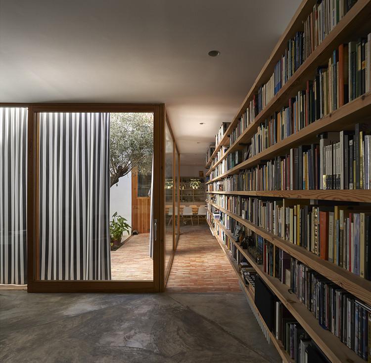 Casa Ricart  / Gradolí & Sanz, © Mariela Apollonio
