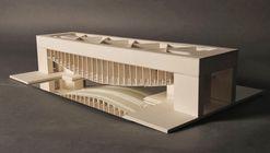 AD Classics: Palazzo dei Congressi / Louis Kahn