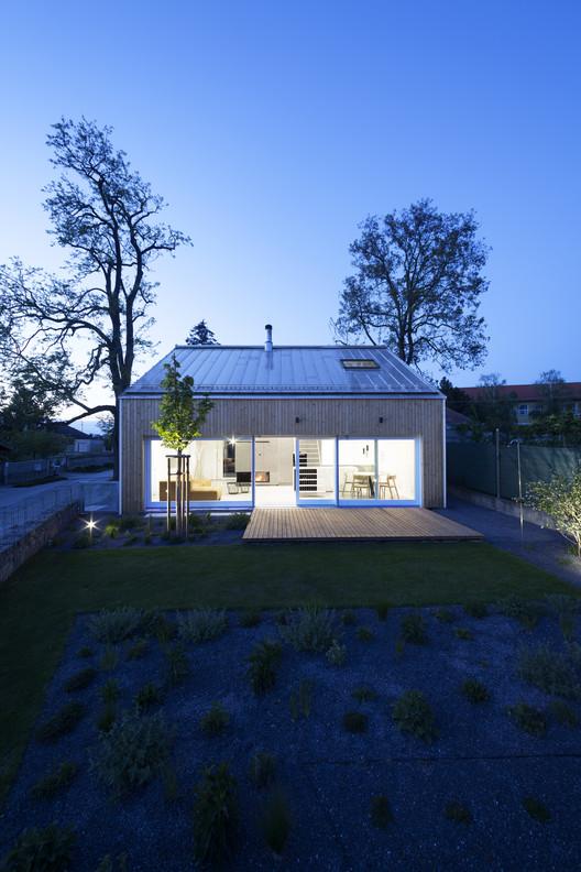 Casa bajo un Calvario / Architekti Šercel Švec s. r. o., © MgA Tomas Manina PhD