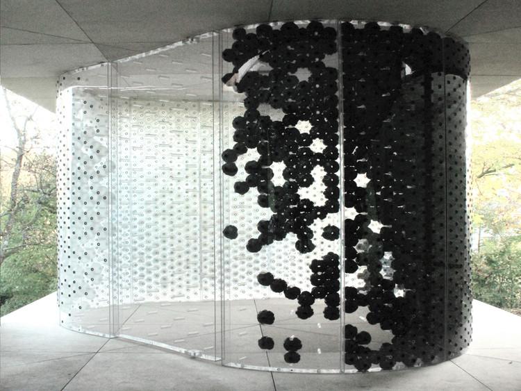Deja que tu edificio respire con esta nueva tecnología neumática para fachadas, Cortesía de The Breathing Skins Project