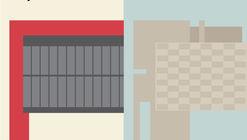 """Arte e Arquitetura: """"Sampa versus Buenos"""" por Vivian Mota"""