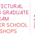 Bilgi Architecture School Graduate Program - Summer Workshops Bilgi Architecture School Graduate Program - Summer Workshops