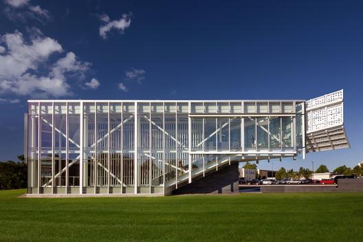 Courtesy of Dake Wells Architecture