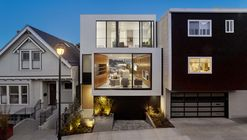 Laidley Street Residence  / Michael Hennessey Architecture
