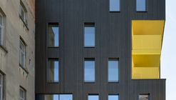 Housing Flandre / B612 Associates