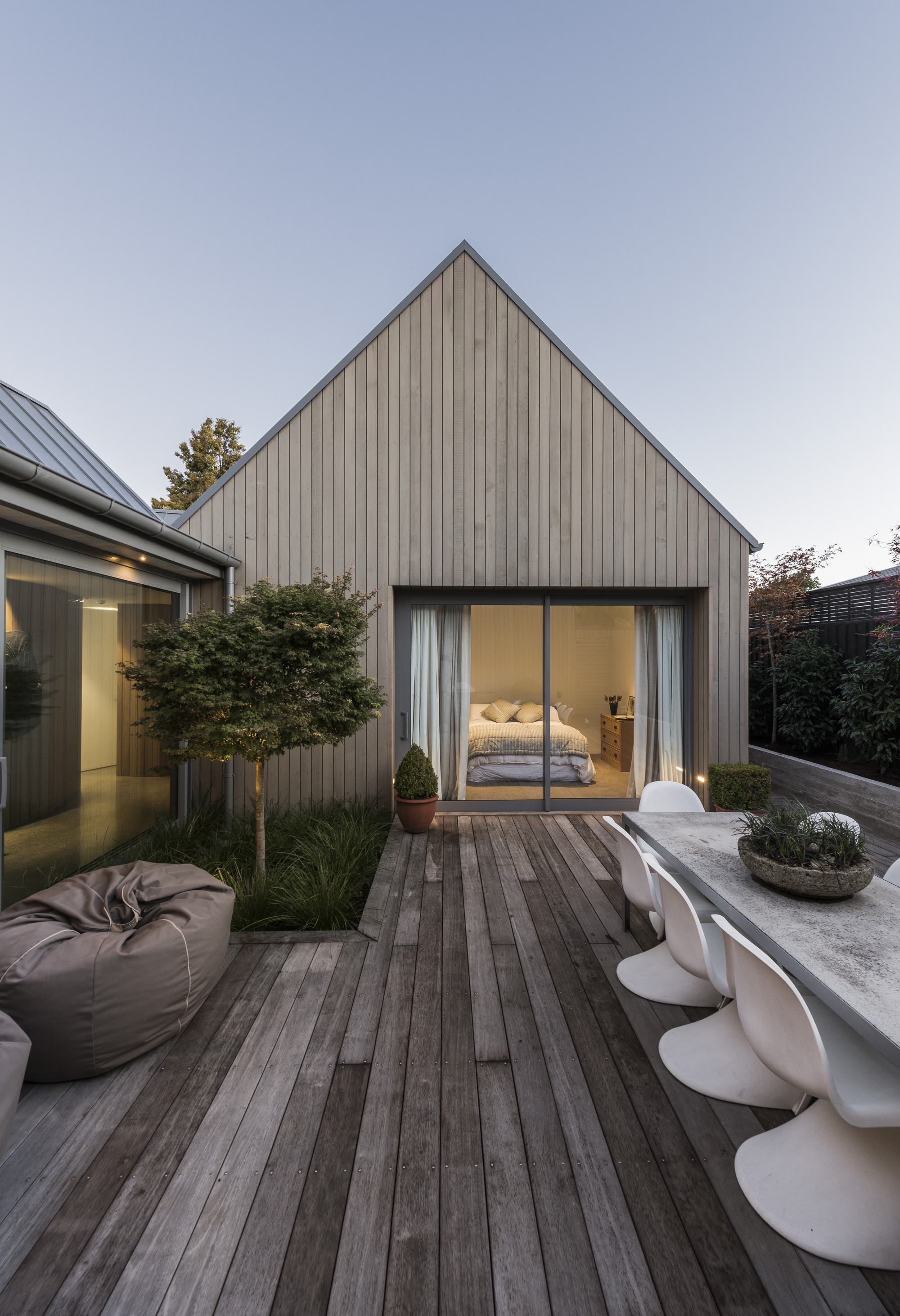 Gallery of christchurch house case ornsby design pty ltd for Design house architecture ltd