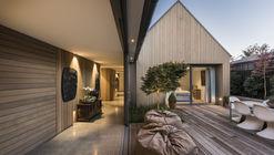 Christchurch House  / Case Ornsby Design Pty Ltd