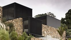 Local Rock House / Pattersons