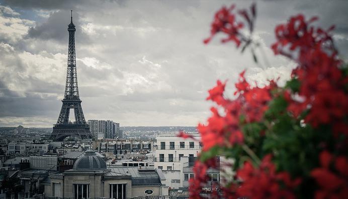 París. Image © _emeric vía Flickr Commons