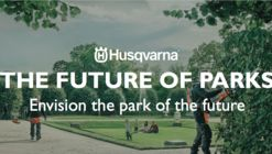 Husqvarna: The Future of Parks
