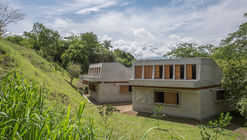MA House / Plan:b arquitectos