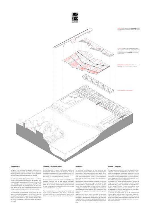 Módulo Básico / Lámina 02. Image Cortesía de Arquitectura Caliente