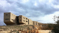 Academia Real por la Conservación de la Naturaleza / Khammash Architects