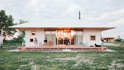 The Lake House  / JRKVC
