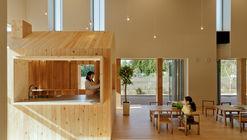 TN Nursery  / HIBINOSEKKEI + Youji no Shiro