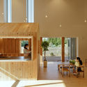 TN Nursery  / HIBINOSEKKEI + Youji no Shiro