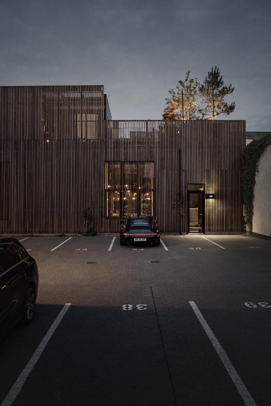 La Casa de Peter / Studio David Thulstrup, © Peter Krasilnikoff