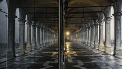 Riccardo De Cal: Into the Labyrinth — architetture veneziane